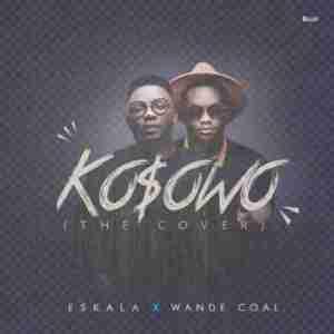 Shizzi - Kosowo (Cover) Ft. Eskala X Wande Coal